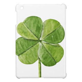 Día afortunado verde de San Patricio del trébol