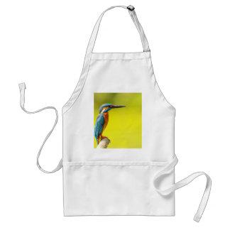 día birdy de los valantines del abucheo del pájaro delantal