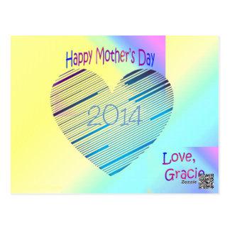DÍA DE 14.05.03.07 .02.MOTHERS DE LA POSTAL