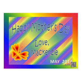 DÍA DE 14.05.03.18 .MOTHERS DE LA POSTAL