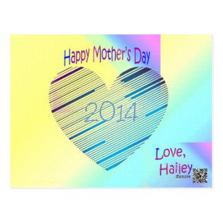 DÍA DE 14.05.03.21 .MOTHERS DE LA POSTAL