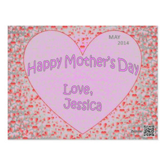 DÍA DE 14.05.05.2 .MOTHERS DE LA POSTAL