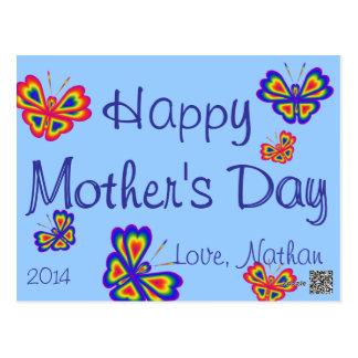 DÍA DE 14.05.06.19 .MOTHERS DE LA POSTAL