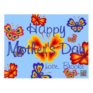 DÍA DE 14.05.06.1 .2.MOTHERS DE LA POSTAL