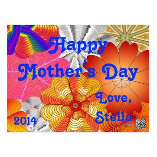 DÍA DE 14.05.06.2 .MOTHERS DE LA POSTAL