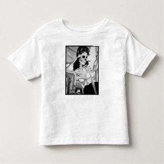 Día de Elizabeth Taylor muerta Camiseta De Niño