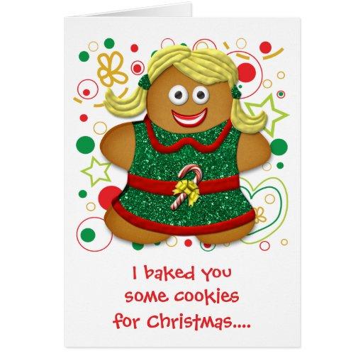 Día de fiesta divertido de Navidad del navidad de Felicitaciones