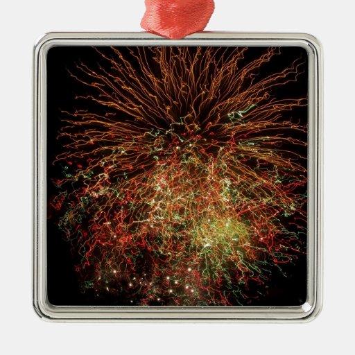 Día de la Independencia Adorno De Reyes