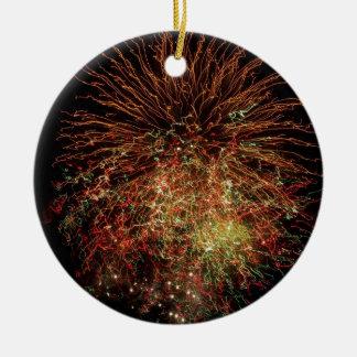 Día de la Independencia Ornamente De Reyes