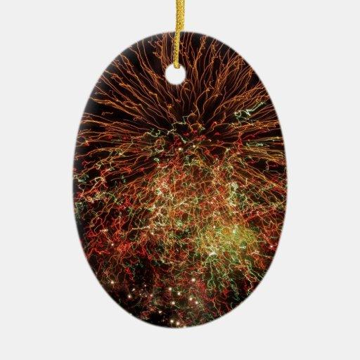 Día de la Independencia Ornamentos De Reyes