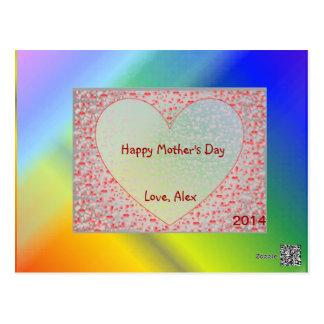 DÍA de la POSTAL 14.05.09.MOTHERS