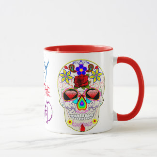 Día de la taza muerta