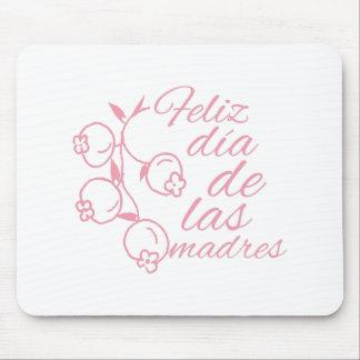 Dia De Las Madres Alfombrilla De Ratón