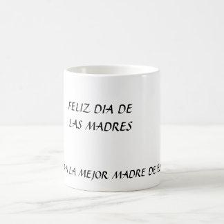 DIA DE LAS MADRES TAZAS