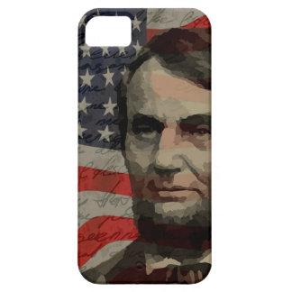 Día de Lincoln Funda Para iPhone SE/5/5s