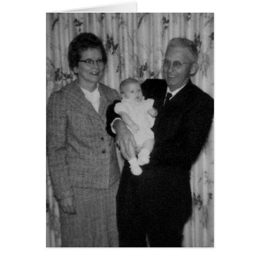 Día de los abuelos felicitaciones