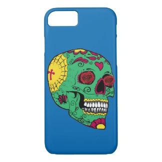 Dia de los Muertos Funda iPhone 7