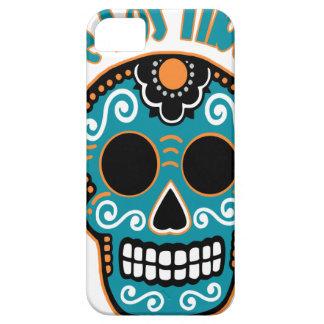 Dia De Los Tiburones.png iPhone 5 Cárcasa