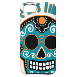 Dia De Los Tiburones.png iPhone 5 Carcasa