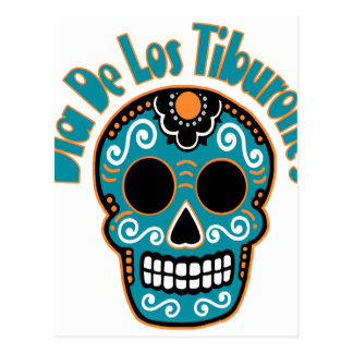 Dia De Los Tiburones.png Postal