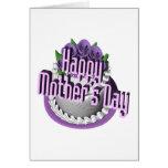 Día de madres feliz felicitacion