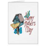 Día de madres feliz tarjetas