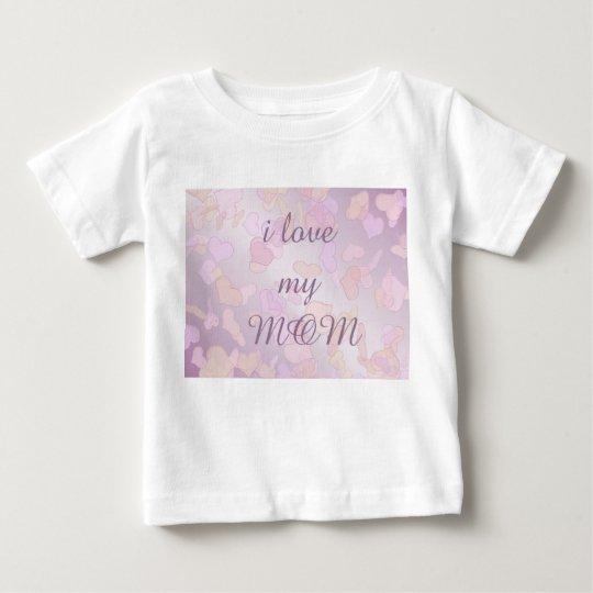 Día de San Valentín Camiseta De Bebé
