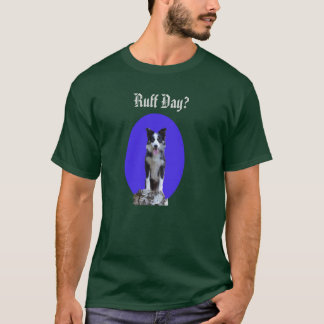 ¿Día del acerino? -- camisa