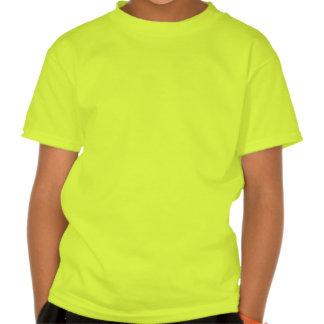 Día del adorno muerto 7 camiseta