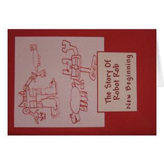 Día del aprecio del profesor tarjeta de felicitación