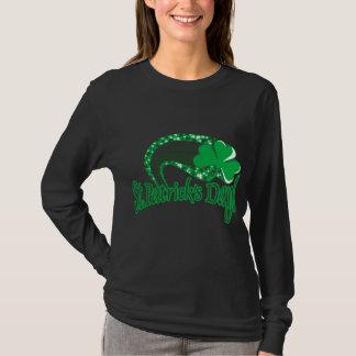 Día festivo del St Patricks Camiseta