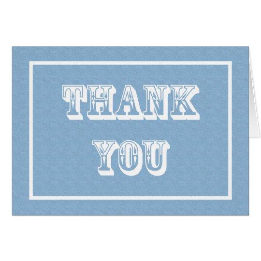 Día profesional administrativo -- Grande gracias Tarjeta De Felicitación