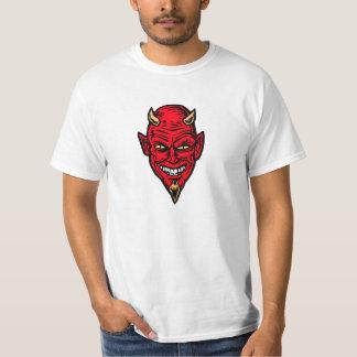 diablo camisetas