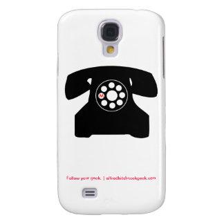 Dial M para el asesinato Funda Para Galaxy S4