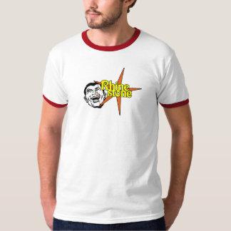 Diamante artificial camiseta