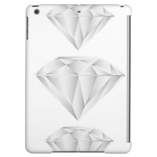 Diamante blanco para mi amor