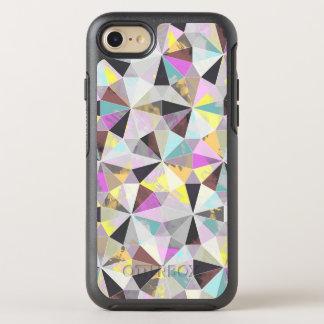 Diamante Funda OtterBox Symmetry Para iPhone 8/7