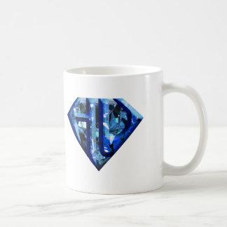 Diamante HU Taza
