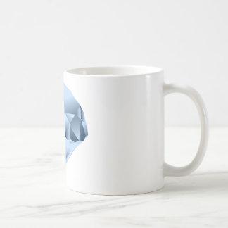 Diamante Taza De Café