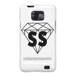 DIAMOND SAMSUNG SAMSUNG GALAXY S2 CARCASAS