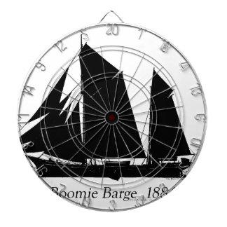 Diana 1884 gabarra de Boomie - fernandes tony