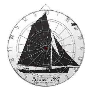 Diana 1897 Prawner - fernandes tony