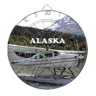 Diana Alaska: Avión del flotador, lago 3 trail