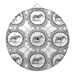 Diana anillos de la cebra