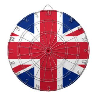 """Diana Bandera BRITÁNICA """"Union Jack """" de Reino Unido del"""