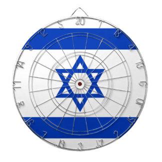 Diana Bandera de Israel