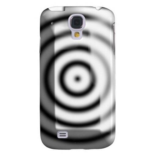 Diana blanco y negro iPhone3G