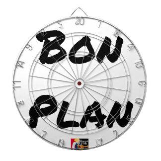 Diana BUEN PLAN - Juegos de palabras - Francois Ville