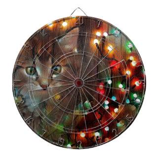 Diana Buenas fiestas de gatito
