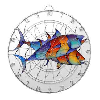 Diana Cassanella - pescado ideal